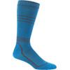 Icebreaker M's Ski+ Ultra Light Compression Over The Calf Socks Alpine/Monsoon